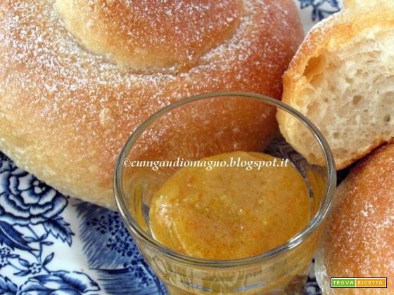 Aroma di agrumi per brioche e dolci lievitati... e non solo!