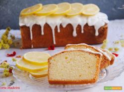 Torta Madeira