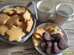 Biscottoni speciali? Provate le Paste di Meliga!