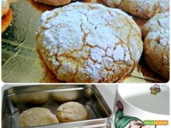 Biscotti marocchini al semolino