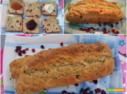 Pane dolce senza lievito di birra o soda bread
