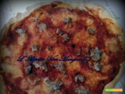 LA PIADINA PIZZA CON AMC
