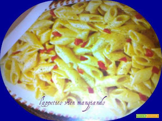 PENNE ALL'INDIANA