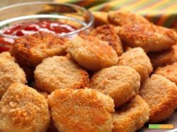 Chicken nuggets – ricetta veloce