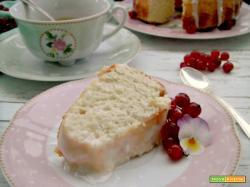 Mini angel cake