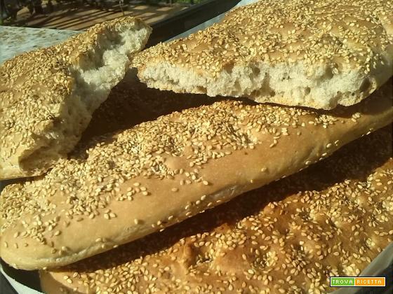 Lagana, un pane speciale!
