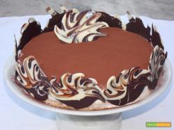 Torta Melina