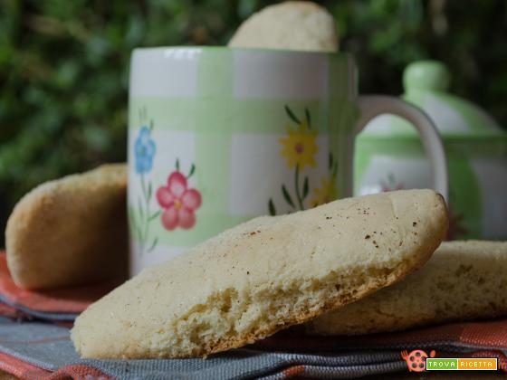 Biscotti da inzuppo facili e gustosi