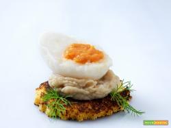 uovo di riso alla maniera del Jockey Club
