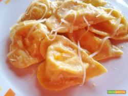 Cuori tartufo e zucca