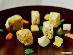 tempeh al wasabi