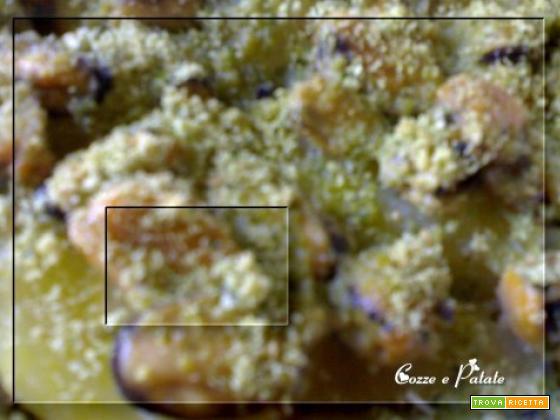 Cozze e Patate