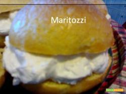 Maritozzi