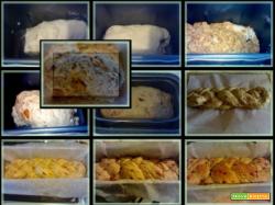 Pane ai ciccioli