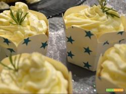 Cupcake al prosecco & sale grosso