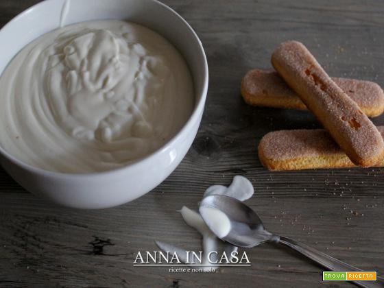 Crema latte condensato senza cottura