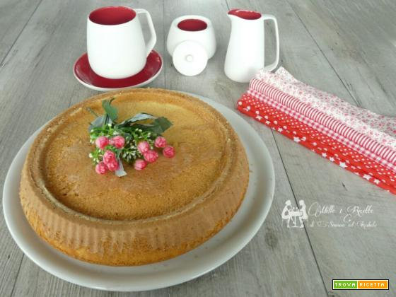 Crostata morbida
