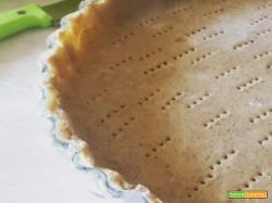 Frolla di sorgo e grano saraceno: versatile, salutare e gustosa