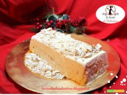 Semifreddo al torroncino, dessert alternativo per le feste (ricetta bimby)