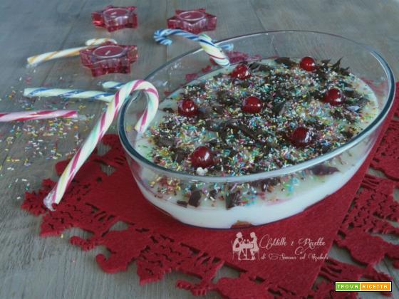 Bianco mangiare, di Natale
