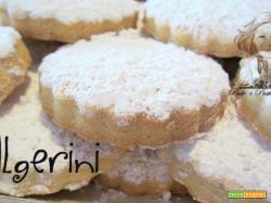 Algerini....biscotti palermitani!