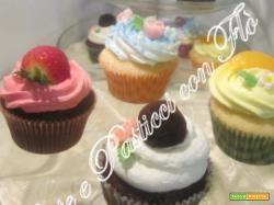 Cupcakes di Nigella Lawson