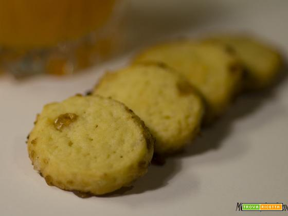 Biscotti senza uova – chef Stefano Laghi