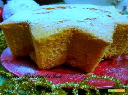 Pandoro all'acqua