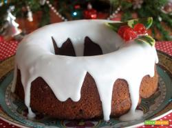 Torta di Natale (Bolo de Natal)