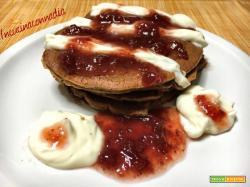 Pancakes delle feste