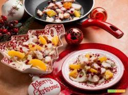 Insalata di polpo, finocchi e arancia: un piatto semplice e perfetto anche per le occasioni speciali
