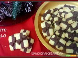 Biscotti pacchetto regalo senza lattosio