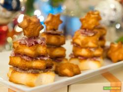Alberello Romagnolo – Biscotti al parmigiano e salame