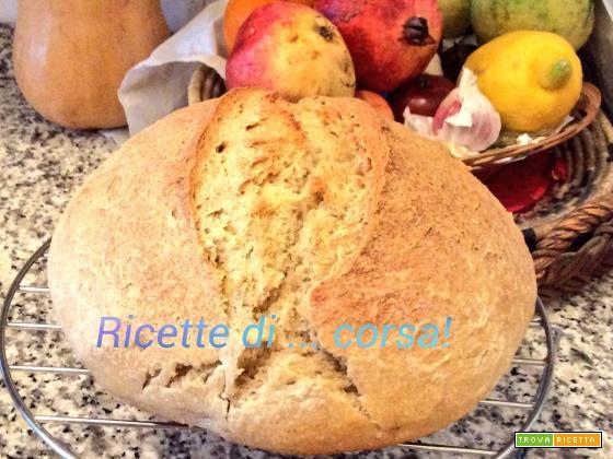 Il pane che profuma di pane