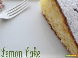 La torta al limone di Mrs Pettigrew