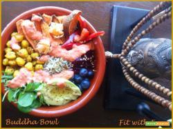 Buddha Bowl - La Ciotola di Buddha