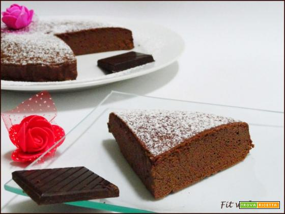 Torta Cheesecake Soffice 3 Ingredienti