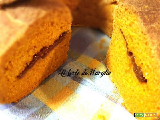 Pane con pomodori secchi fatto con lievito madre