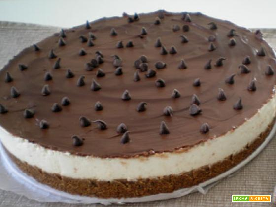 CHEESE CAKE A FREDDO