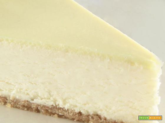 CHEESE CAKE A MODO MIO