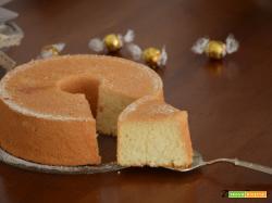 Angel Cake – La torta degli Angeli americana