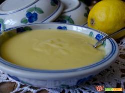 Crema pasticcera – Ricetta di base