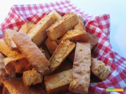 Anicini – Biscotti all'anice