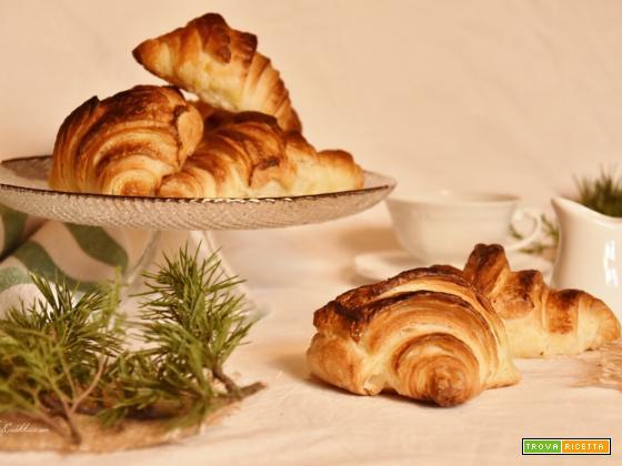 Croissant al Burro