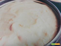 Salsa al formaggio o Mornay