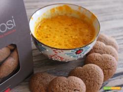 Come si prepara il golden milk  E la colazione diventa coloratissima!