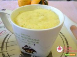 Mug cake: torta in tazza al microonde senza uova