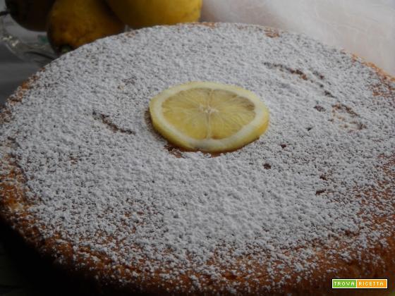 Caprese al limone -versione light