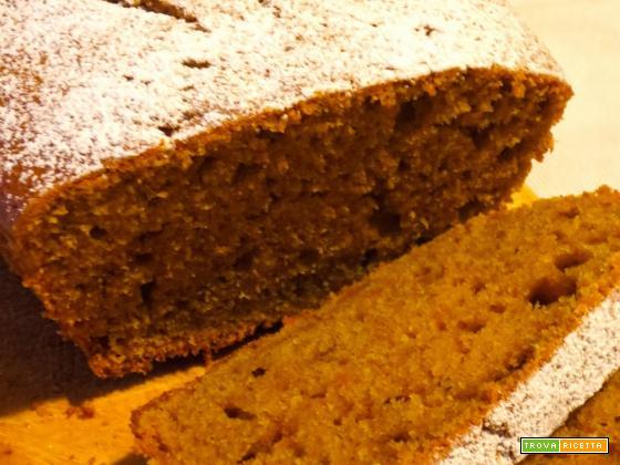 Pan di Zucca (Pumpkin Bread)