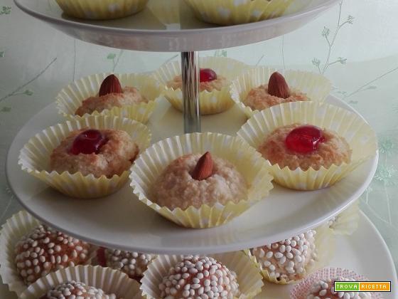 Dessert alla mandorla